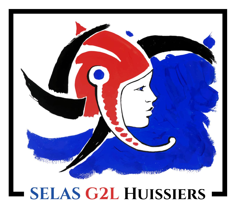 SELAS G2L Huissiers